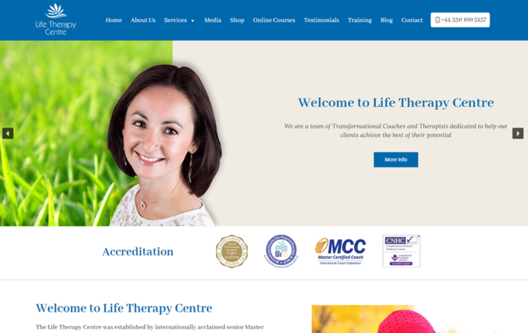 life-therapy-centre